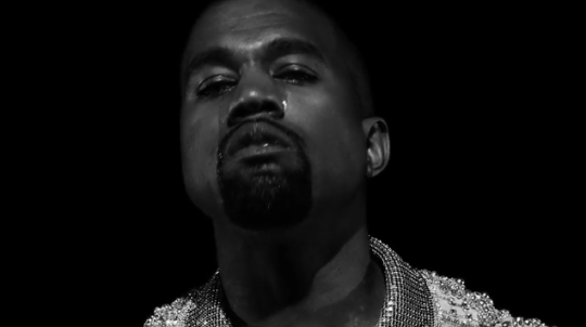 Video: Kanye West ft. Sia & Vic Mensa - Wolves