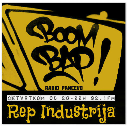 Rep Industrija