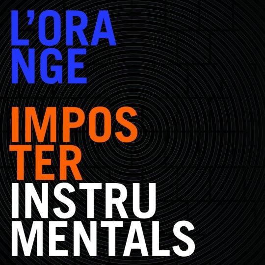 L'Orange – Imposter Instrumentals (Free Download) | Blackout