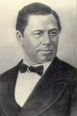 James Wormley - Courtesy of Blackpast.org