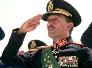 Muhammad Anwar al-Sadat (1918-1981)