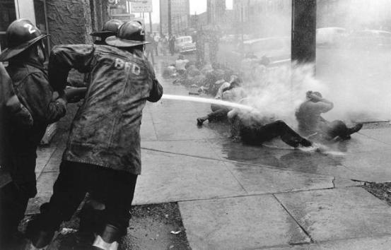 The Birmingham Campaign (1963) •