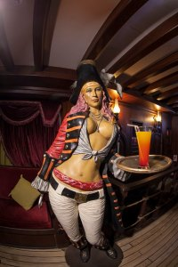 Pirates Bar Sharm