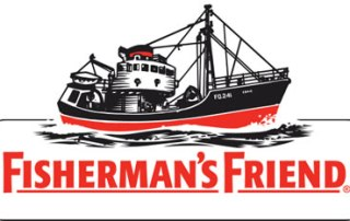 Industrial Roofing for the World Famous Fisherman's Friend factory.