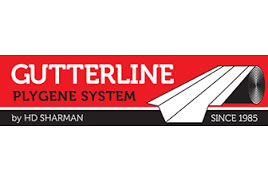 Gutterline - Plygene Systems