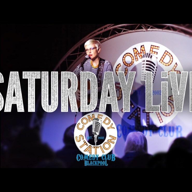 Saturday Live, with Ryan Gleeson