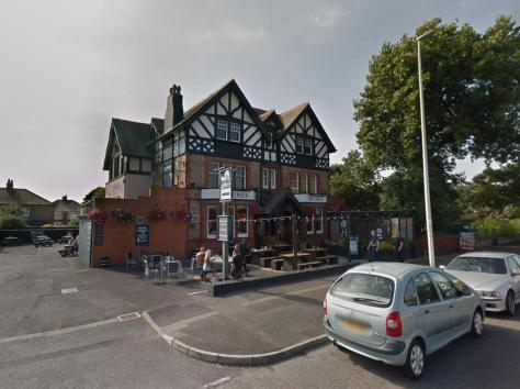 Dunes Hotel / 561 Lytham Road / Blackpool / Lancashire / FY4 1SA / 01253 403854