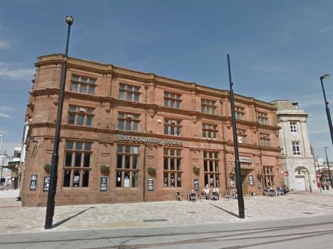 Counting House / 10 Talbot Square / Blackpool / Lancashire / FY1 1NG / 01253 290979