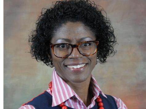 Deputy Mayor Coun Paula Burdess