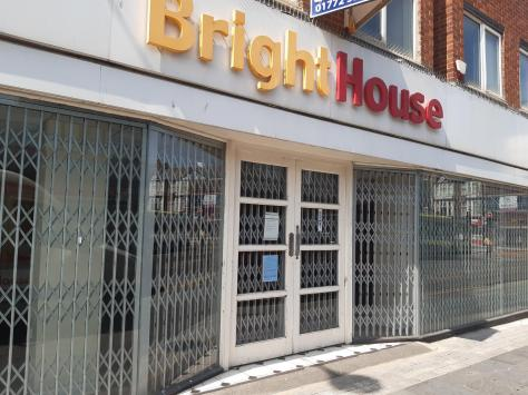 Food Plus is set to open in the former Bright House premises