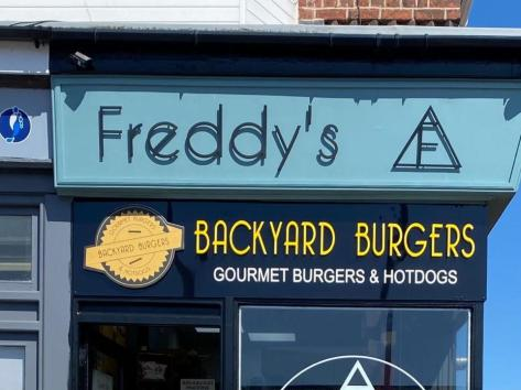 """Backyard Burgers, 278 Whitegate Dr, Blackpool, FY3 9JW - 4.8 out of 5 (17 reviews) """"The quality of food from this place is amazing."""""""