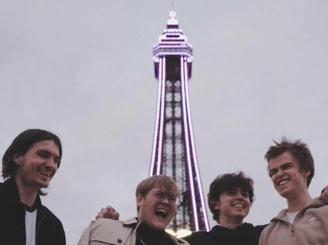 The Lathums release their debut album How Beautiful Life Can Be, on Island Records on Friday September 24 2021