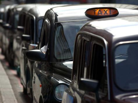 Taxi fares rise is agreed
