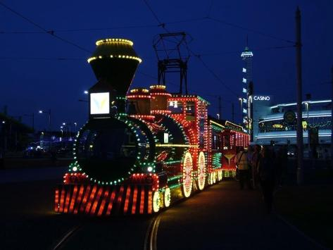 The Western Train tram is back on track after a campaign to raise £2,500 for its refurb was a success.