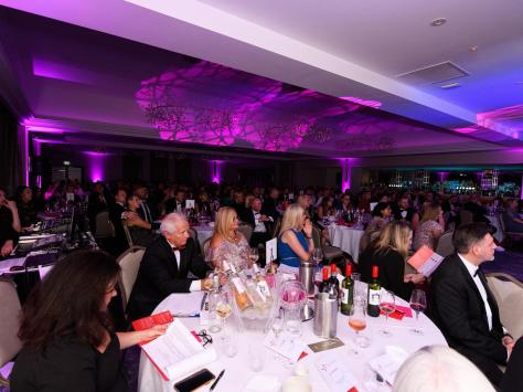 The Best of Lancashire awards gets underway