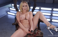 KAGNEY LINN CARTER FUCK MACHINES