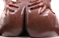 EBONY LAYTON BENTON IS FUCK