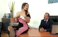 DANI DANIELS SEX LAWYER