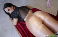 BIG ASS LATIN FUCK