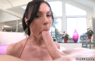 KENDRA LUST – MILF OILED UP AND FUCKED POV