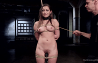 CANE TRAINING DANI DANIELS – KINK PRODUCTION