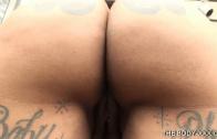 THE BODY XXX TAKING THE DICK