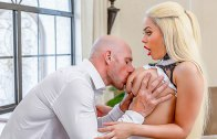 DIGITAL PLAYGROUND – LUNA STAR – MAID SERVICE