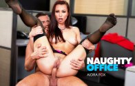 Naughty Office – Aidra Fox
