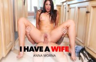I Have A Wife – Anna Morna