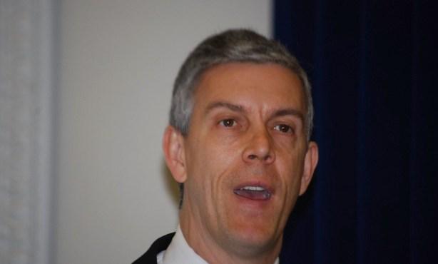 Secretary of Education Arne Duncan (Photo by Ann Ragland/NNPA)