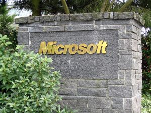 The Denmark tax authority claims Microsoft owes nearly $2 billion dollars stemming from a 2002 deal. (Photo courtesy Wikimedia Commons)