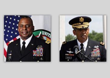 Black Generals