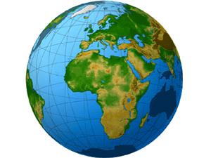 africa-globe300x225