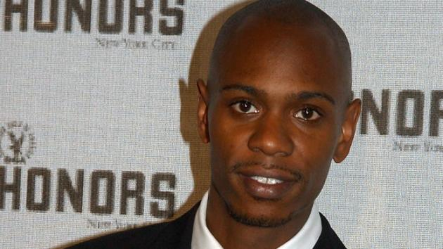 Dave-Chappelle-to-lead-comedy-tour