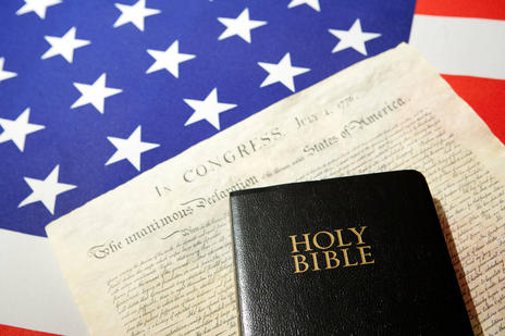 Bible & US Constitution