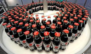 According to a new analysis by the Center for Environmental Health, nine of the 10 samples of Coke products purchased in locations outside California contained little or no trace of 4-MEI.