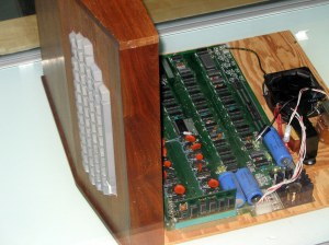 Apple I Computer (1976) at Science Museum