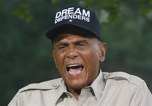 Harry Belafonte, Jr.