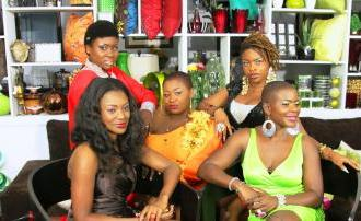 African Desperate Housewives