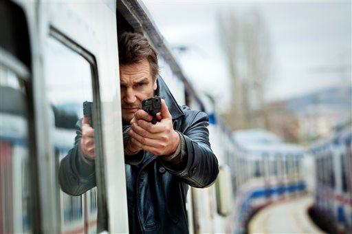 Film Violence Study