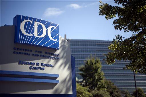 CDC Report card