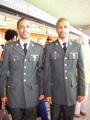 Wael and Wasel Ali