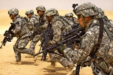military_monday