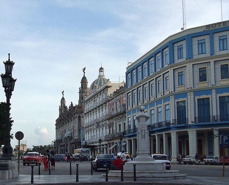 Centra Habana