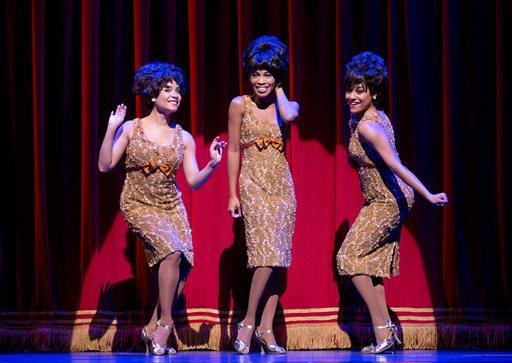Theater Motown