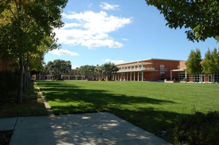 Carondelet High School in Concord, CA