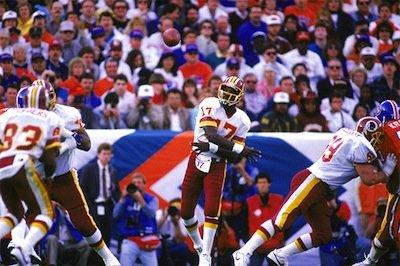 Doug Williams (Courtesy of dougwilliams17.com)