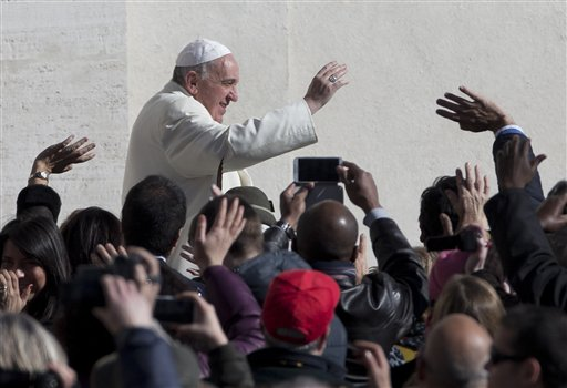 Pope Denounces Euthanasia as 'sin against God' | BlackPressUSA