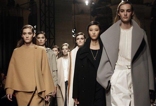 Paris Fashion Hermes