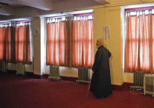 Ismael el-Shikh